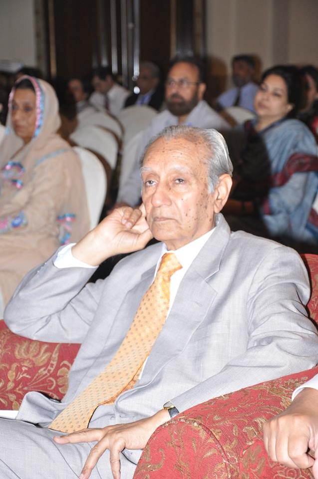 19th Annual International Conference of Pakistan Society of Rheumatology held in collaboration with the Division of Rheumatology - FMH College of Medicine and Dentistry