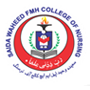 Saida Waheed FMH College of Nursing