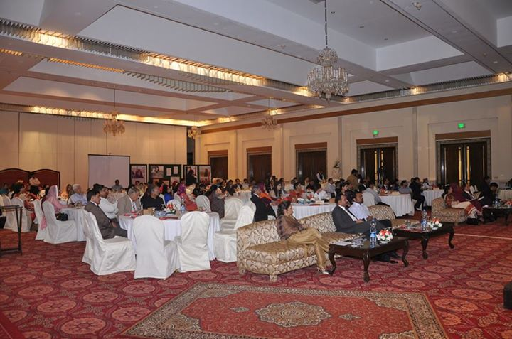 Fatima Memorial Hospital holds national dissemination seminar